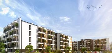 Mieszkanie w inwestycji: Osiedle Silesia etap II
