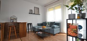Dwupokojowe inwestycyjne mieszkanie!!