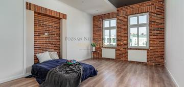Piękny apartament 125 m2 w centrum poznania
