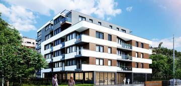 Mieszkanie w inwestycji: Apartamenty Bronowicka 5