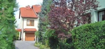 Do wynajęcia dom przy ulicy czereśniowej