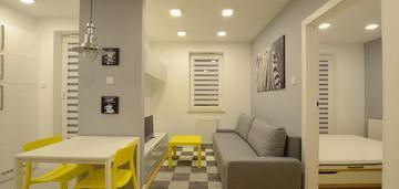 Przewóz | sypialnia + salon | super standard