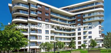 Grzegórzki 70 m2 + 2 balkony, bez prowizji