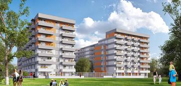 Mieszkanie w inwestycji: Murapol Atrium Służewiec