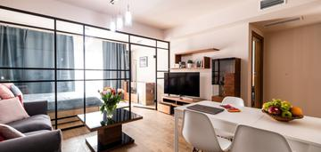 2-pokojowy apartament przy wiśle, stare debniki