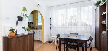 3 pokoje po remoncie, inwestycyjne, sadyba