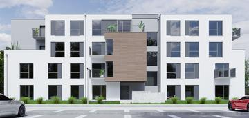 Mieszkanie w inwestycji: Zielone Widoki
