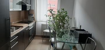 Zamiana/rozkładowe/balkon/garaż