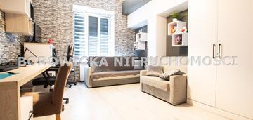 Mieszkanie 2 pokojowe (53 m2) na szwederowie