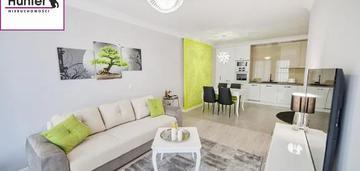 Apartament dwupokojowy- aura island