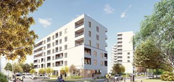 Mieszkanie w inwestycji: Apartamenty Oszmiańska