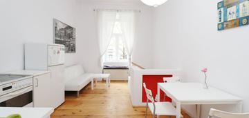Dwupoziomowy apartament-3pok,57m2 - stare miasto!