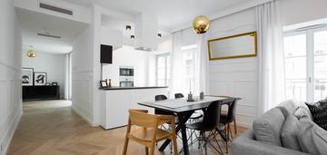 Angel wawel apartament z 3 sypialniami