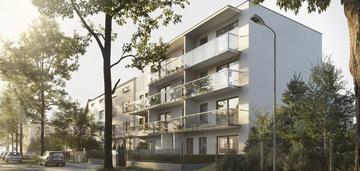Mieszkanie w inwestycji: Wrocławska 41