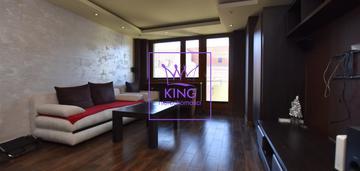 Mieszkanie 4-pokojowe na wynajem - centrum -
