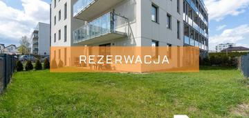 Przestronne 3/4 pokojowe mieszkanie, ogród 120m2