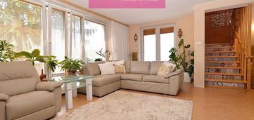 Przytulny dom wolnostojący 200 m2