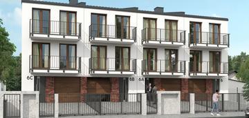 Dom w inwestycji: Gomulińskiego 6