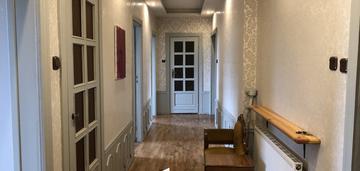 Przestronne 4 pokoje w spokojnej okolicy