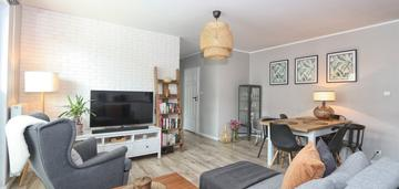 Przestronne, mieszkanie w nowym budownictwie