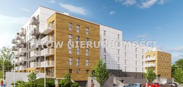 Sosnowiec apartamenty na wzgórzu 45 m2