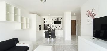 Klimatyzowany apartament na rydlówce!