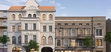 Inwestycja w sercu miasta, pakiet 2 mieszkań