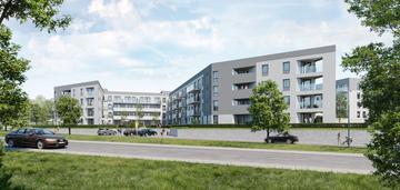 Mieszkanie w inwestycji: Murapol Nadmorskie Tarasy