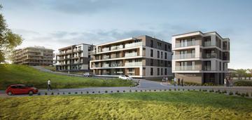 Mieszkanie w inwestycji: Bonarka - ul. Strumienna