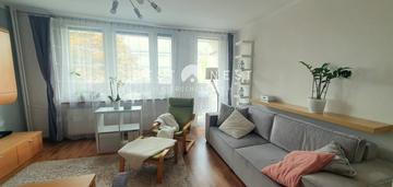 Widokowe mieszkanie 3pokojowe z balkonem karpackie