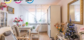 Słoneczne 2 pokoje