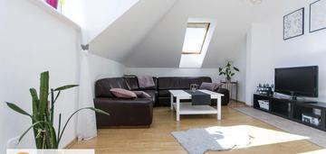 Mieszkanie 2 poziomowe w gdyni dąbrowa - wysokie s