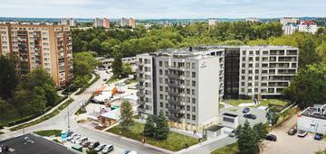 Mieszkanie w inwestycji: Illumina