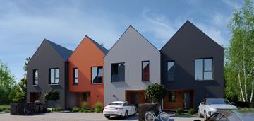 Dom w inwestycji: Ostoja Kampinos - etap III i IV