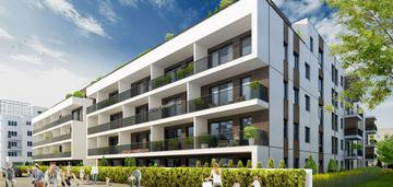 Mieszkanie w inwestycji: Aluzyjna 19