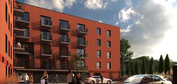 Mieszkanie w inwestycji: Duninów Residence