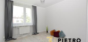 Wysoki parter, 2 pokoje, wirek. ch plaza