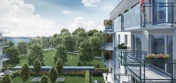 Mieszkanie na sprzedaż - 4 pokoje za 523 452 pln