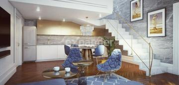 Apartament z widokiem na wawel
