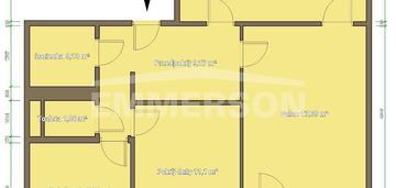 3 pokoje+ kuchnia ursynów metro