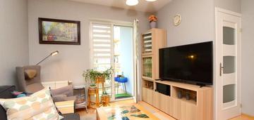 Mieszkanie 2pok, balkon, garaż ul.piątkowska