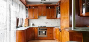 Przestronne 4 pokoje rembertów, 113 m2
