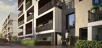 Piękne i solidne mieszkania w idealnej okolicy.