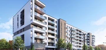 Mieszkanie w inwestycji: Modern City etap B