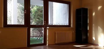 3 pokojowe mieszkanie ursynów ul. na uboczu