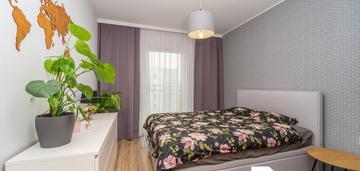Stylowe 2-pok. mieszkanie - ujeścisko gdańsk