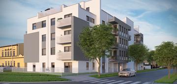 Mieszkanie w inwestycji: Rynek Wschodni