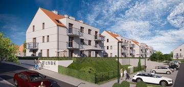 Mieszkanie w inwestycji: Młode Stanisławie etap I