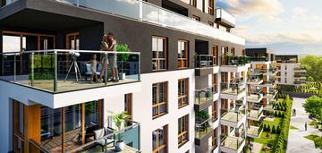 Mieszkanie w inwestycji: Park Moniuszki II