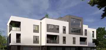Mieszkanie w inwestycji: Soft Lofty Nad Potokiem etap 5